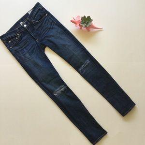 Rag & Bone Skinny Jean size 27